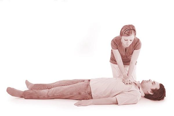 Certified CPR Classes Beaverton Oregon